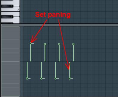 hardstyle loop Step 8-2